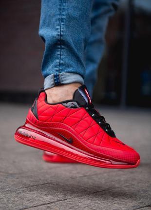 Кроссовки Nike Air MX 720-818 Red