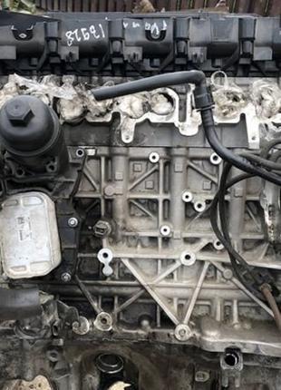 Разборка BMW X5 (E70), двигатель 3.0 N57D30A.