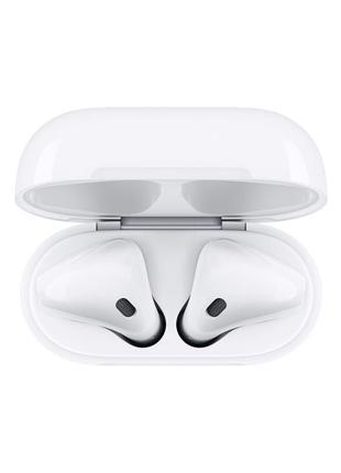 Оригинальные Apple AirPods 2019 (2 поколения) with Wireless Charg