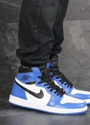 Стильные и удобные Nike Air Jordan