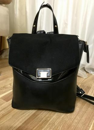 Женский рюкзак/сумка