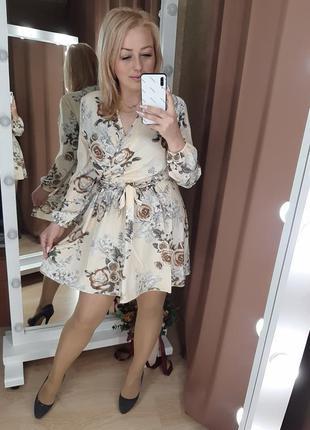 Распродажа платье цвета в ассортименте