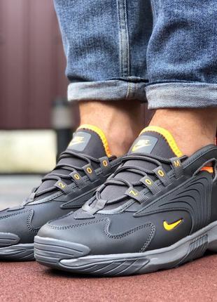 Nike Zoom 2K (серые)