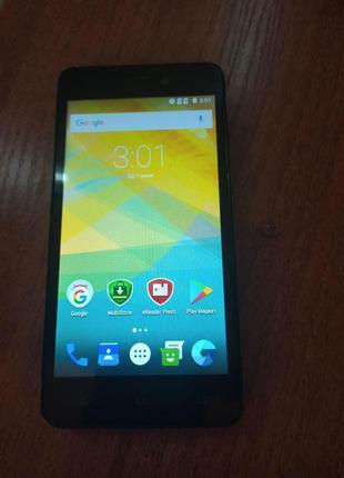 Мобильный телефон Prestigio MultiPhone 3527 DUO