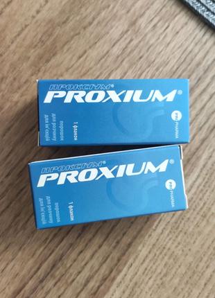 Проксиум 40 мг раствор