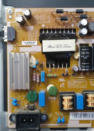Блок питания BN44-00697A Rev.1.3 Samsung UE32H5500AK