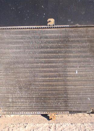радиатор ваз 2108