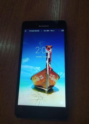 Мобильный телефон Lenovo A6000