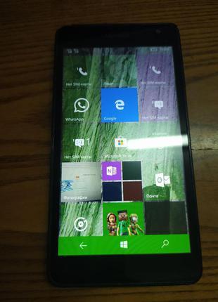 Смартфон Microsoft Lumia 535 (RM-1090)