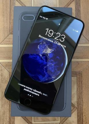 Iphone 8 plus 128 gb