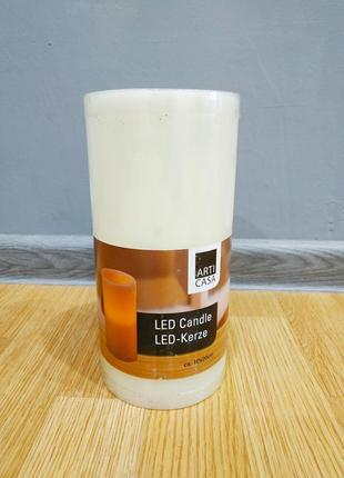 Led лампа ,arti casa размер 10*20