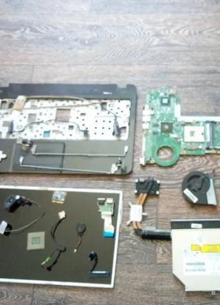 Продам запчасти к ноутбуку HP Pavilion 15-e075sr