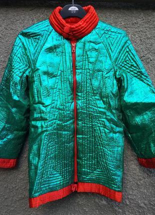 Новогодняя куртка, новогодний костюм,карнавальный костюм