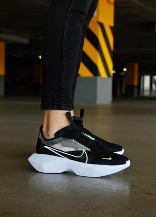 Кроссовки Nike Vista Lite Black