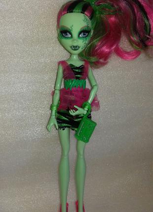 Кукла Монстер Хай Венера Monster High