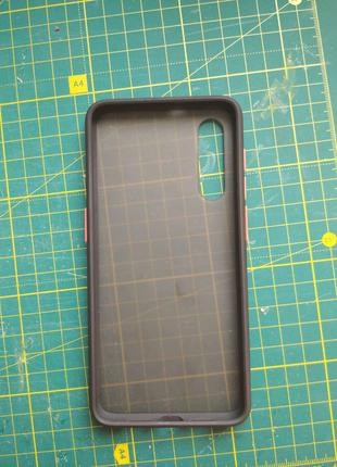 Чехол на Xiaomi mi 9