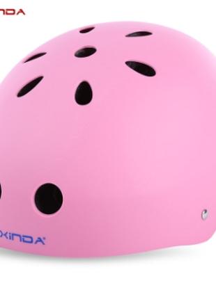 Велошлем Шлем для катания на BMX/Самокате