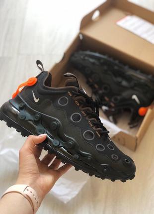 Кроссовки Nike 720 ISPA BLACK
