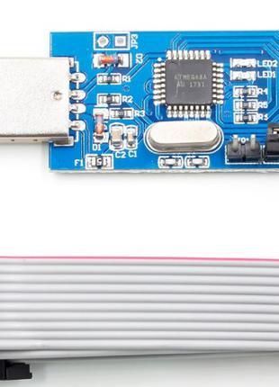 Программатор AVR USBASP ATMEL (Atmega)