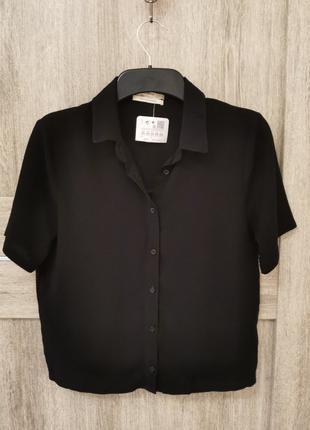 Блузка PULL & BEAR, размер XS