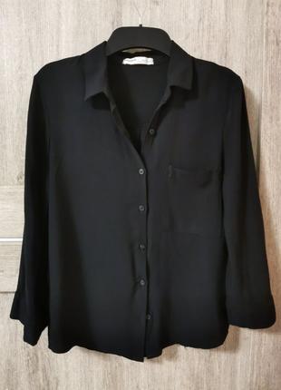 Блузка PULL & BEAR, размер XS, рост +/- 154 см