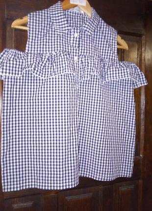 Блузка для беременных размер 42-44