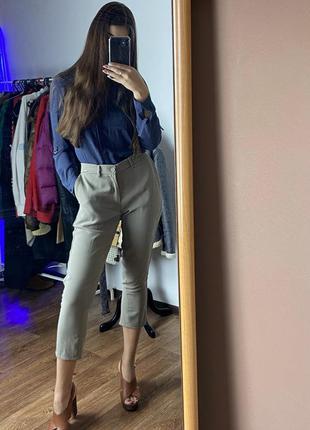 Брюки штаны twin - set simona barbieri
