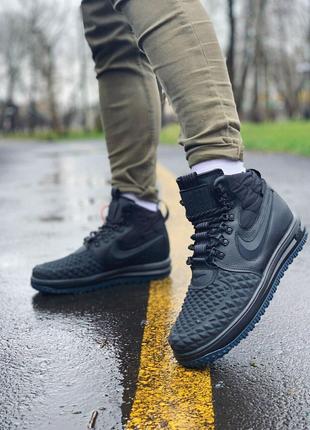 Nike LUNAR FORCE 1 кожа 40-45