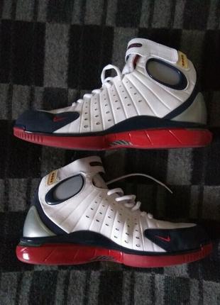 Кроссовки олимпийские Nike USA 45 эксклюзивные Найк из США