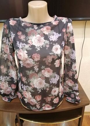 Блуза New Looks p8