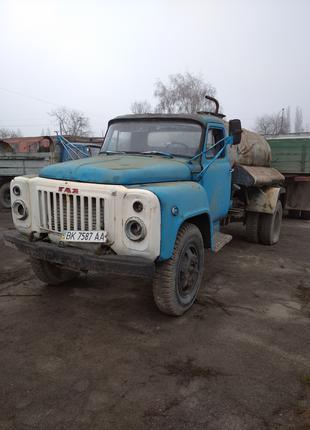 ГАЗ-5312 РЖУ