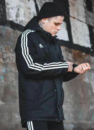 Куртка весенняя мужская Adidas