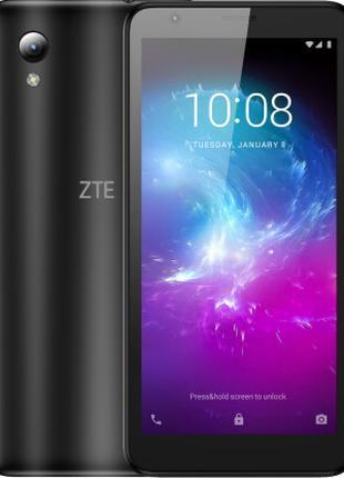 Смартфон ZTE Blade L8 Black