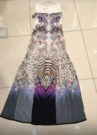 Платье Stefano