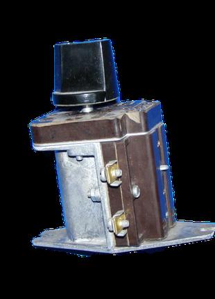Переключатель термостойкий ПКП-01