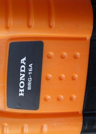 Аккумуляторный опрыскиватель Honda Brg 16A (16литров)
