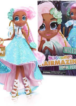 Большая Кукла Хэрдораблс Виллоу Hairdorables Hairmazing Willow 2
