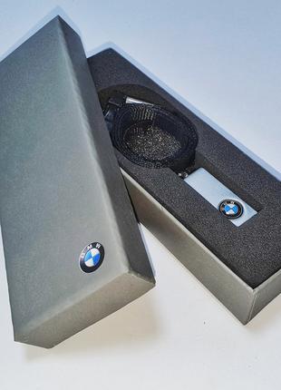 Новая и оригинальная флешка от BMW, подарок мужчине-автолюбителю