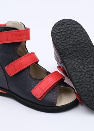 Ортопедическая детская обувь KENA