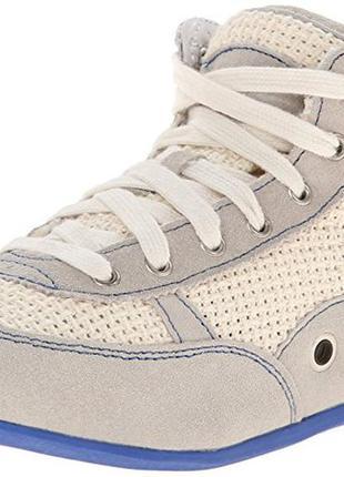 Fashion sneaker замша volatile 7bus стелька 24,5см