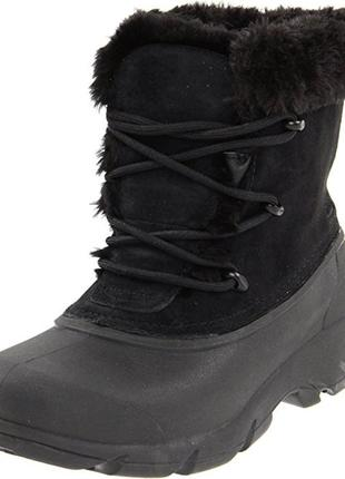 Ботиночки sorel р.8mus стелька 25,1 см