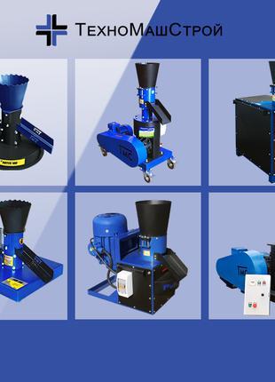 Гранулятор, пресс-гранулятор бытовой и промышленный