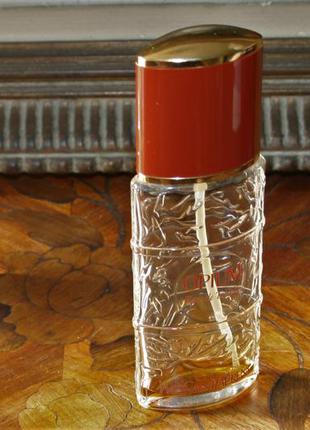 Винтаж yves saint laurent opium остаток из 50мл