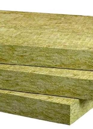 """Базальтовая, минеральная вата """"ТехноФас Эффект"""" 100 мм, Технон..."""