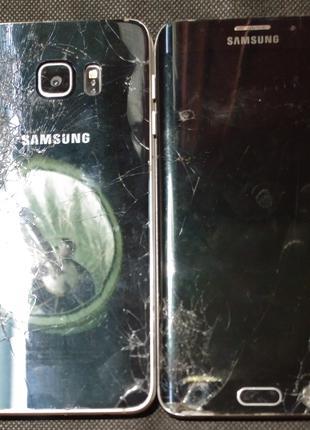 Samsung Galaxy S6 edge+ SM-G928P SM-G928F разборка
