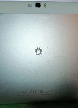 Huawei madiapad 10 FHD turbo