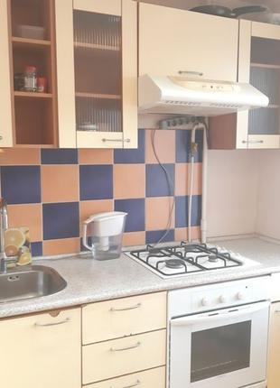 Аренда 2к квартира на пр. Оболонский 34.  № 11195301