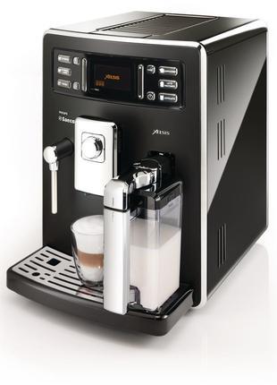 Кофемашина кофеварка Philips Saeco Xelsis Focus HD8942/11 б/у