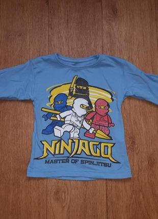 Классный реглан ninjaga до