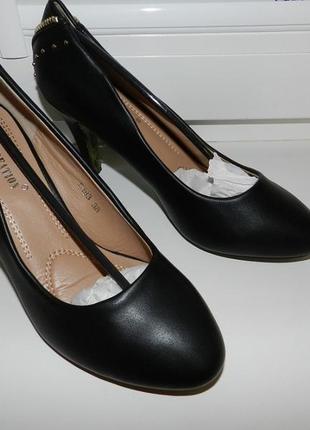 Новые модельные женские туфли, куплены в германии